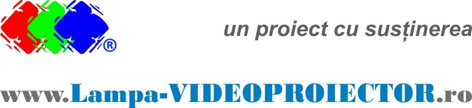 lampa-videoproiector.ro